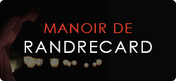 Manoir de randrecard